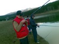 Риболов и страст