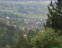 Изглед от Селимица