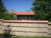 Най-голямата къща в селото