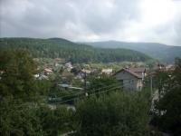 Гледка към Смедовица