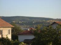 Видяно откъм центъра на селото
