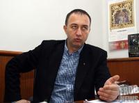 Роман Василев - заместник главен прокурор на София